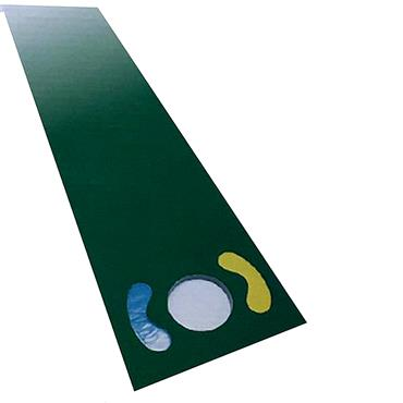 Golfers Club Collection Putting Mat 16x9 PM01M . ONE