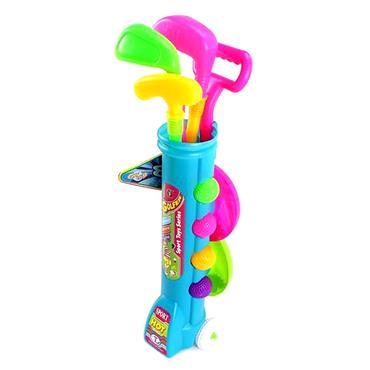 Club 4 Junior Toy Set . ONE