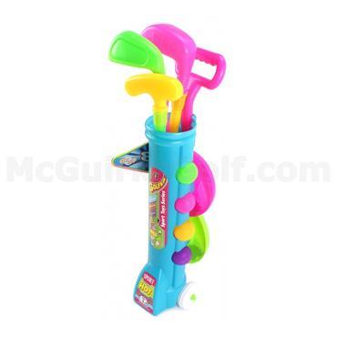 Club 4 Junior Toy Set