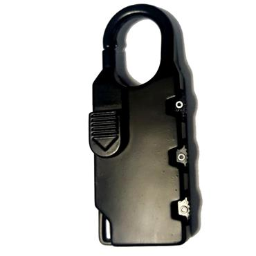 Golfers Club Collection Combination Lock LK01M . ONE