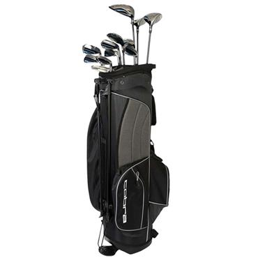 Cobra FLY XL 11 Piece Steel Package Set Stand  Right Hand Regular