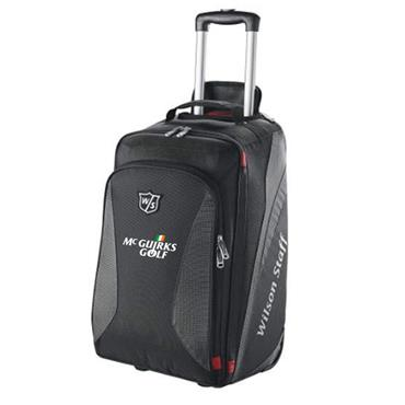 Wilson Staff Wheeled Bag