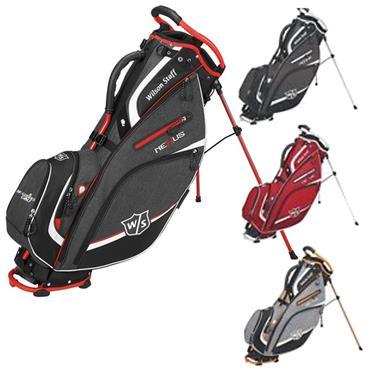 Wilson Nexus III Carry Bags