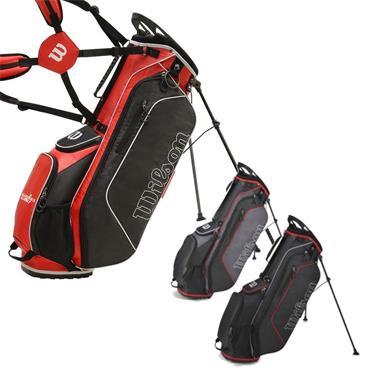 Wilson Prostaff Carry Bag