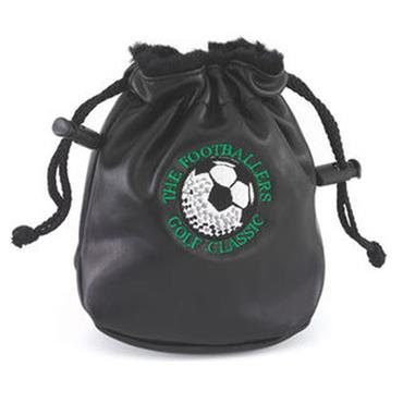 Wilson Staff Valuables Pouch