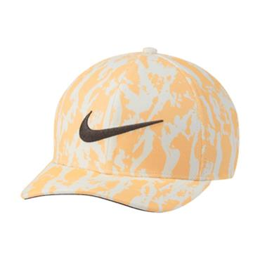 Nike Gents Aerobill Classic 99 Cap  Orange 884
