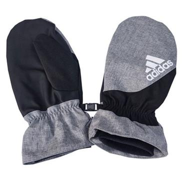 adidas CW3953 Adi Winter Mitts  Black-Grey