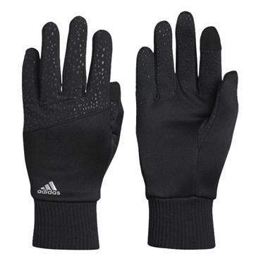 adidas Ladies ClimaWarm Gloves (Pair)  Black