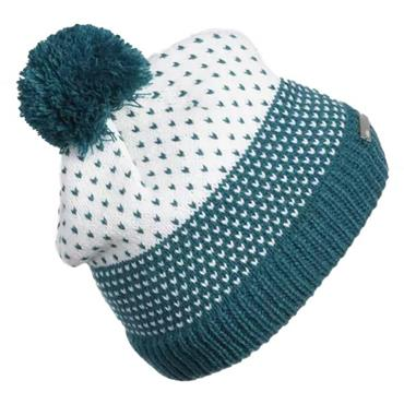 00113475dbd adidas Ladies Lined Beanie Green (S17) ...