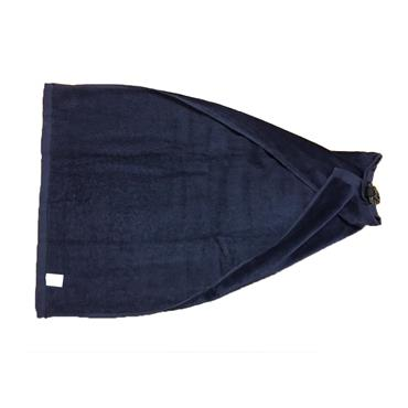 Legend Golfgear Plain Bag Towel  Navy