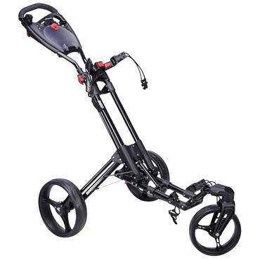 FastFold 360 Manual Cart  BLACK