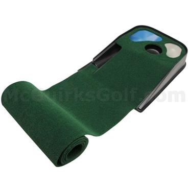 Legend Golfgear Hazard Putting Mat  .