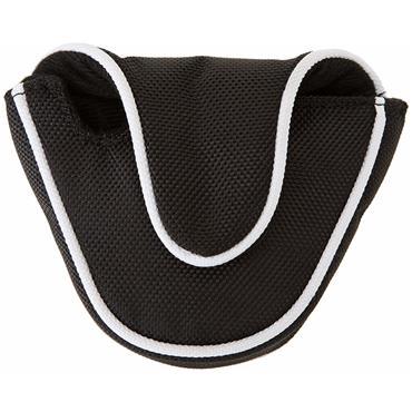 Legend Golfgear Mallet Putter Headcover  Black