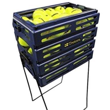 Tretorn Maxi Tennis Ball Port [80 balls]