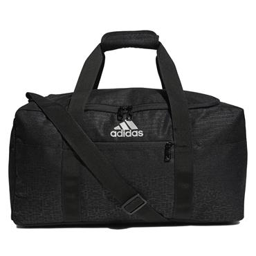 adidas Weekend Duffle  BLACK