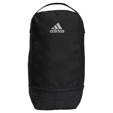 adidas Shoe Bag  Black