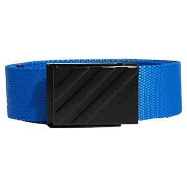 adidas Web Belt  Blue