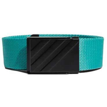adidas Gents Web Belt  Green