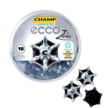 Champ Zarma Tour (Ecco) Spikes . ONE