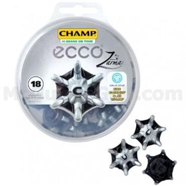 Champ Zarma Tour (Ecco) Spikes