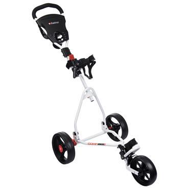 Spalding Wheeled Trolley  .