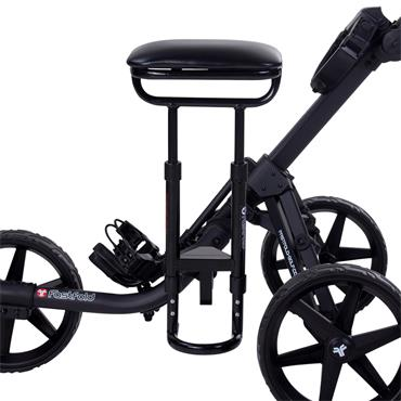 FastFold Trolley Seat With Connector  ONE