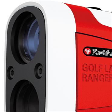 FastFold Rangefinder  White/Red