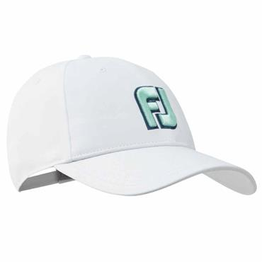 FootJoy Cap  White