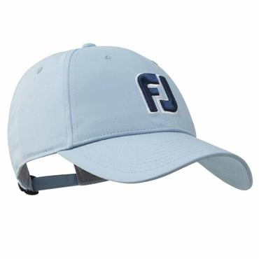 FootJoy Cap Blue Fog