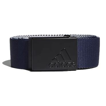 adidas Golf Reversible Web Belt  COLLEGNVY