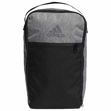 adidas Golf Shoe Bag  Black