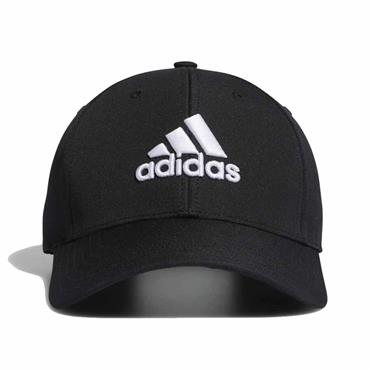 adidas Gents Golf Perf Cap  Black