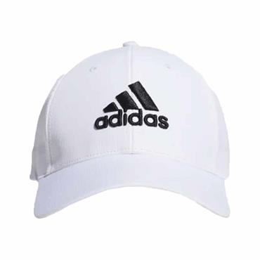 adidas Gents Golf Perf Cap  White