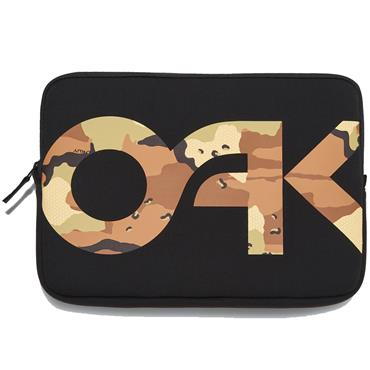 Oakley B1B Camo Laptop Case  Black Camo Desert 9HU
