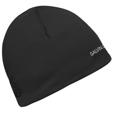 Galvin Green Gents Duran Insula Hat  Black