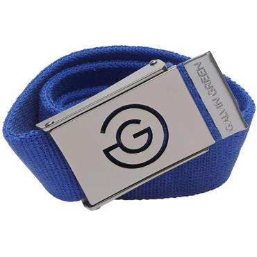 Galvin Green Warren Belt  Surf Blue