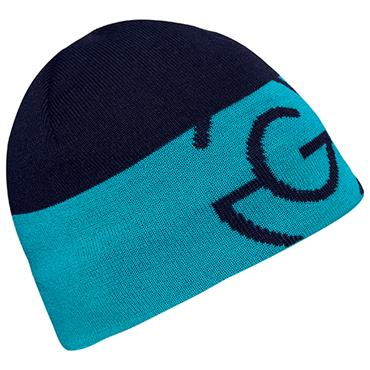 Galvin Green Gents Liam Beanie  Navy Blue