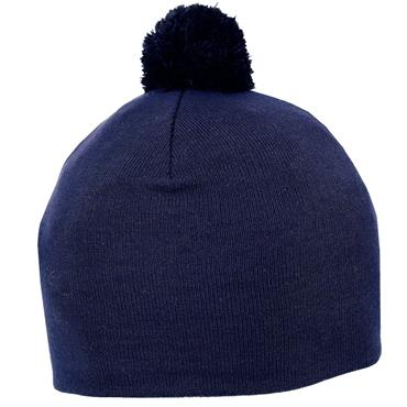 Galvin Green Lemmy Bobble Hat  Navy