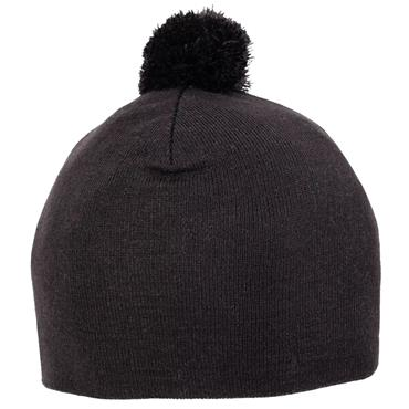 Galvin Green Lemmy Bobble Hat  Black