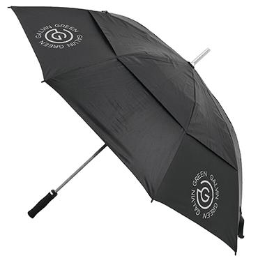 Galvin Green Tod Stormproof Umbrella  Black