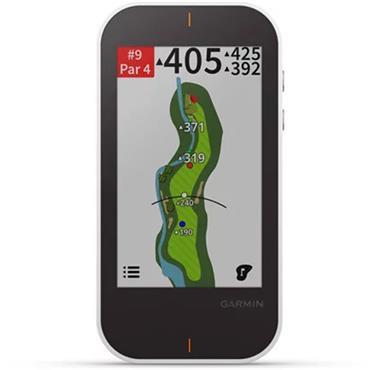 Garmin Approach G80 GPS  Black - White