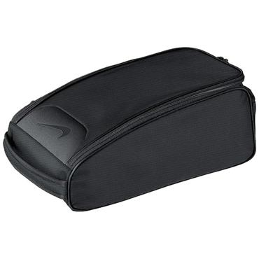 Nike Depart Shoe Bag  Black 001