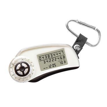 Longridge Digital Scorer  Silver