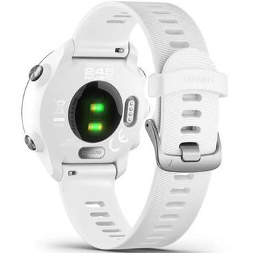 Garmin Forerunner 245 Music GPS Watch  White