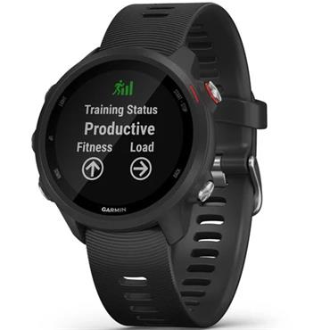 Garmin Forerunner 245 Music GPS Watch  Black