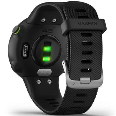 Garmin Forerunner 45 GPS Watch  Black