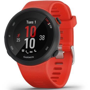 Garmin Forerunner 45 GPS Watch  Lava