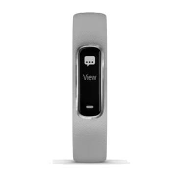 Garmin Vivosmart 4 Watch  Grey