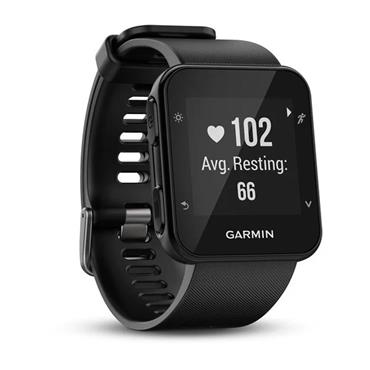 Garmin Forerunner 35 GPS Water  Black