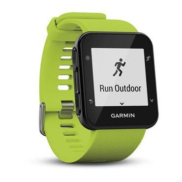 Garmin Forerunner 35 GPS Water  Limelight